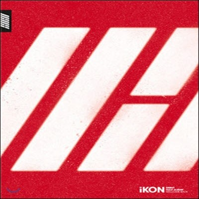 [중고] 아이콘 (iKon) / Welcome Back (Debut Half Album)