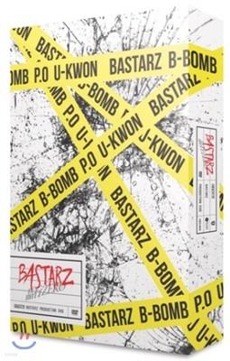 블락비 바스타즈 (Block B - BASTARZ) Production DVD