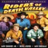 Riders Of Death Valley: Serial 1-15 (���� ����)(�����ڵ�1)(�ѱ۹��ڸ�)(DVD)