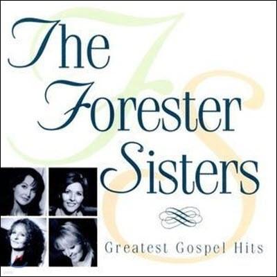 [중고] The Forester Sisters / Greatest Gospel Hits (수입)