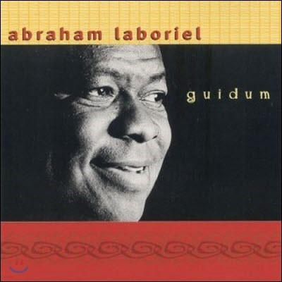 [중고] Abraham Laboriel / Guidum