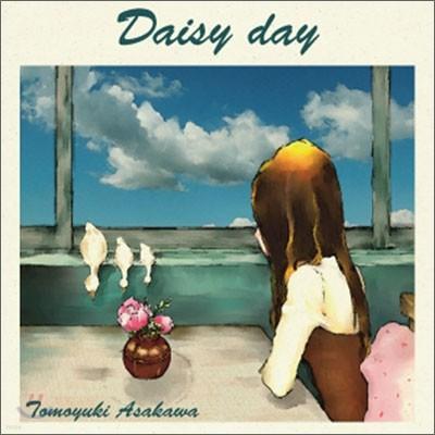 Tomoyuki Asakawa (토모유키 아사카와) - Daisy Day