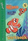 Disney's First Readers Level 1 Workbook : Best Dad in the Sea - FINDING NEMO