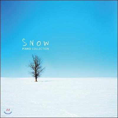피아노 컬렉션 - 스노우 (Piano Collection - Snow)