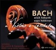 Erich Hobarth 바흐: 바이올린 소나타집 (Bach: Sonatas for Violin and Harpsichord BWV1014-1019, 1021-1023)