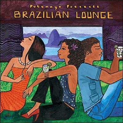 Putumayo Presents Brazillian Lounge