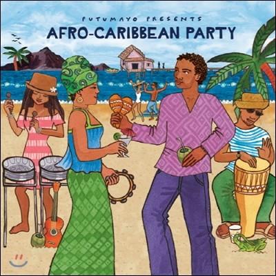 Putumayo Presents Afro-Caribbean Party