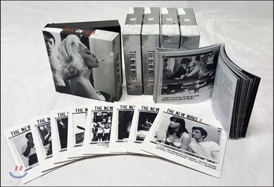 영화 속의 재즈 - 뉴 웨이브 Vol.2 (Jazz On Film - New Wave Vol.2)