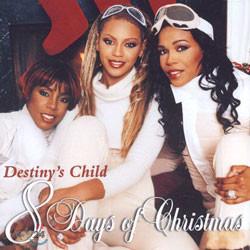 "Destiny""s Child - 8 Days Of Christmas"