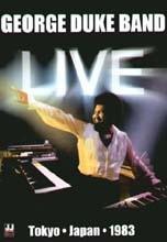 George Duke - Live In Tokyo Japan 1983