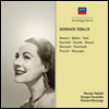 레나타 테발디 - 세레나데 (Renata Tebaldi - Serenata Tebaldi) (2CD) - Renata Tebaldi