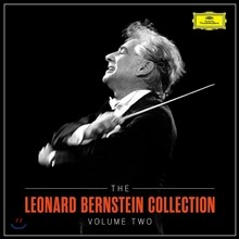���ʵ� ��Ÿ�� �÷��� 2�� [������] (The Leonard Bernstein Collection Volume Two)