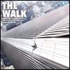 하늘을 걷는 남자 영화음악 (The Walk OST by ALAN SILVESTRI) [블루 컬러 바이닐 LP]