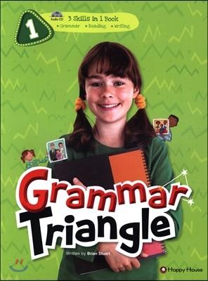 Grammar Triangle 1