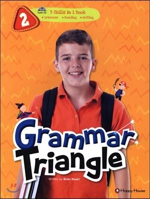 Grammar Triangle 2