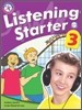 Listening Starter 3 : Student Book with CD