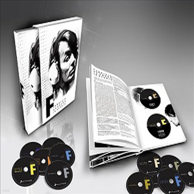 Fabrizio De Andre - Fabrizio De Andre In Studio (14CD Box Set)