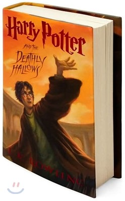 Harry Potter and the Deathly Hallows : Book 7 : 해리포터 7