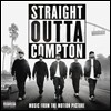 Straight Outta Compton (��Ʈ����Ʈ �ƿ� ���� ����) OST (Music From The Motion Picture)