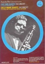 Zoot Sims & Shelly Manne - In Concert