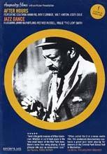 Coleman Hawkins & Jimmy Mcpartland - After Hours / Jazz Dance