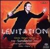 Christoffer Sundqvist 공중부양 - 외트뵈시 / 닐센 / 살리넨: 클라리넷 작품집 (Levitation - Eotvos / Nielsen / Sallinen: Clarinet Concertos)