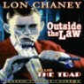 Lon Chaney Double Feature: Outside The Law (론 채니)(DVD)