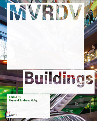 MVRDV Buildings: Updated Edition