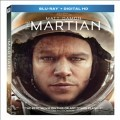 Martian (마션) (한글무자막)(Blu-ray+Digital HD)