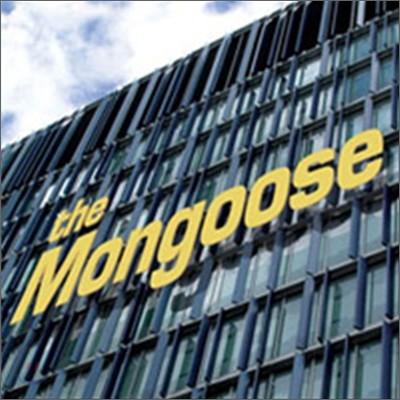 몽구스(Mongoose) 3집 - The Mongoose
