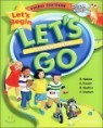 [3��]Let's Go Let's Begin : Student Book with CD-Rom