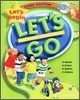 [3판]Let's Go Let's Begin : Student Book with CD-Rom