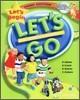 [3판]Let's Go Let's Begin : Student Book with CD-Rom