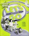 [3��]Let's Go Let's Begin : Workbook