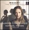 Sabine Devieilhe 모차르트와 베버 자매들 (Mozart & The Weber Sisters) 사비느 드비에일