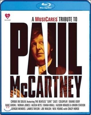 Paul Mccartney - A Musicares Tribute To Paul Mccartney
