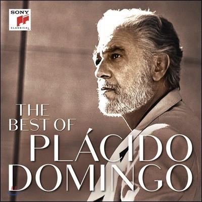 플라시도 도밍고 베스트 앨범 (The Best Of Placido Domingo)