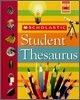 Scholastic Student Thesaurus : New and Updated