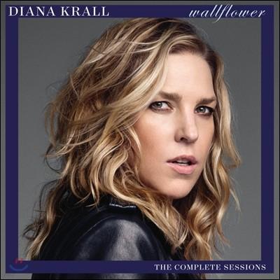 Diana Krall - Wallflower (The Complete Sessions) 다이애나 크롤이 부르는 팝 음악