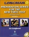 Longman Preparation Series for the New TOEIC Test Advanced Course : Student Book with Answer Key/CD