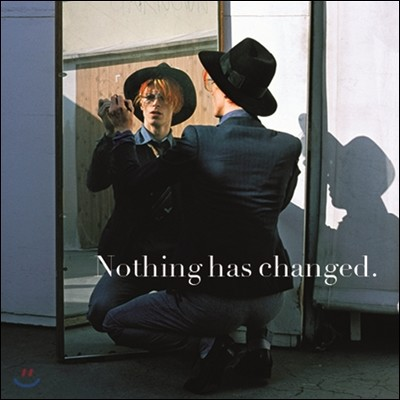 David Bowie - Nothing Has Changed: The Very Best of David Bowie (데이빗 보위 베스트 앨범)