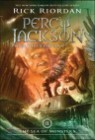 Percy Jackson and the Olympians #2 : The Sea of Monsters