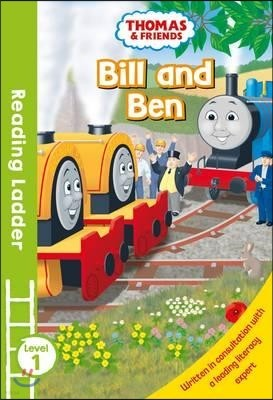 Thomas and Friends: Bill and Ben