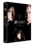 다우트 양장 패키지 콤보팩 : 블루레이+DVD (700장 한정판)