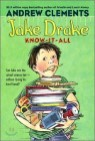 Jake Drake, Know It All