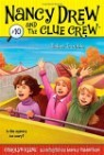Nancy Drew and The Clue Crew #10 : Ticket Trouble