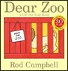 Dear Zoo : A Lift-the-Flap Book