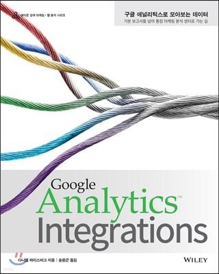 구글 애널리틱스로 모아보는 데이터