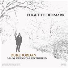 Duke Jordan - Flight To Denmark (Remastered)(Limited Edition)(180g Audiophile Vinyl LP)