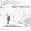 Duke Jordan - Flight To Denmark (Remastered)(Limited Edition)(180g Audiophile Vinyl LP)